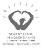 Women's Health In Women's Hands: Community Health Center